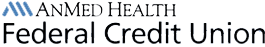 Anmed health federal credit union Logo