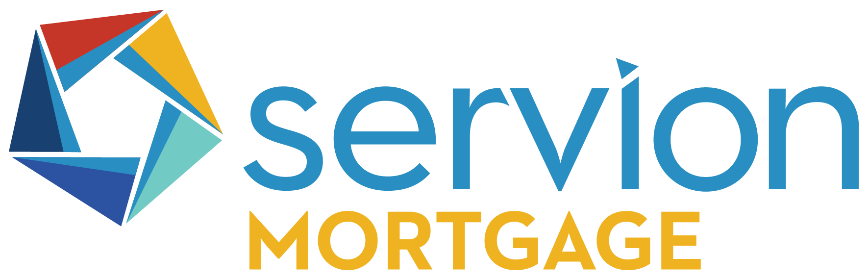 servion mortgage partner
